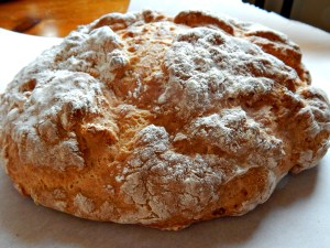 Ballymaloe's Irish Soda Bread