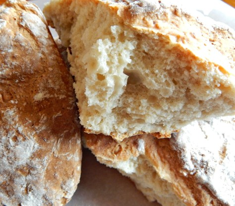 Ballymaloe's Irish Soda Bread