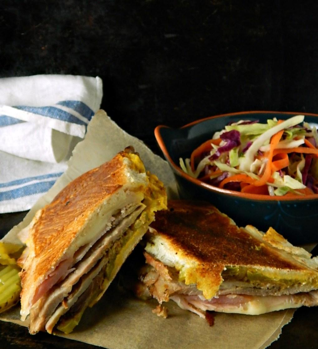 Cubano Cuban Sandwich