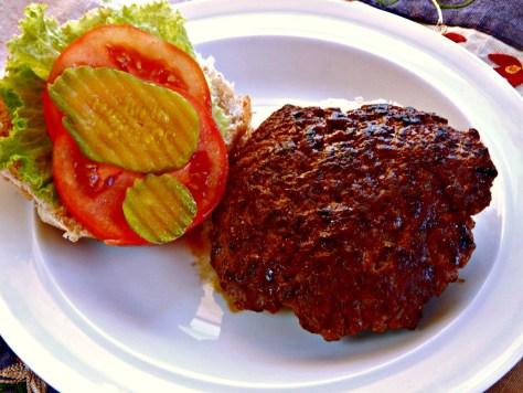Smashburger, Home-made
