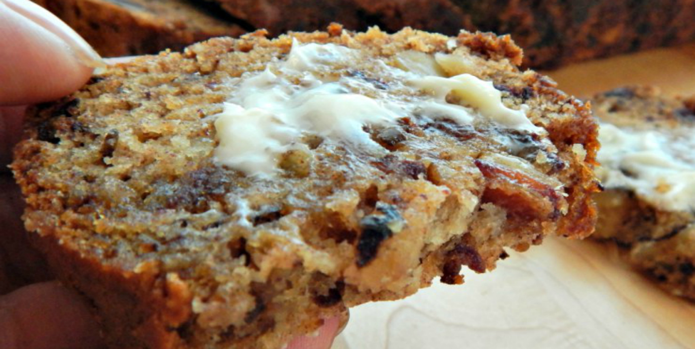 Pat Nixons Date Nut Bread Frugal Hausfrau,Lilac Bush In Fall