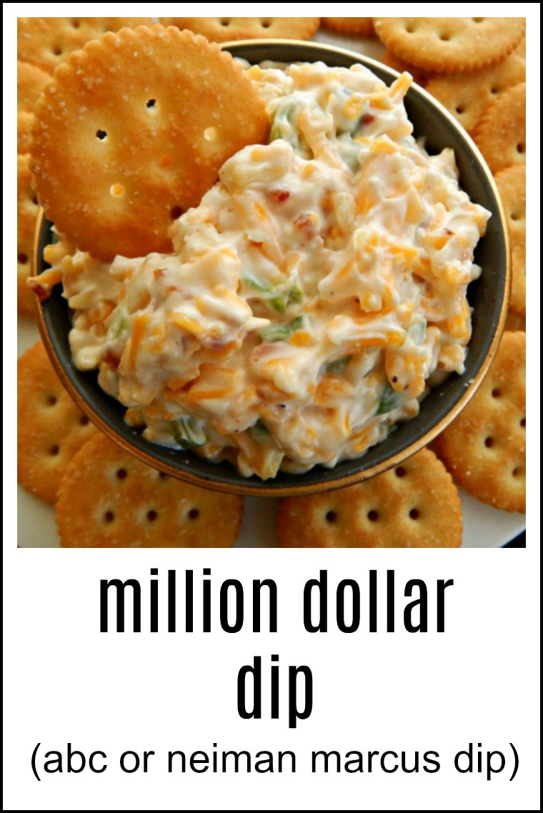 Million Dollar Dip