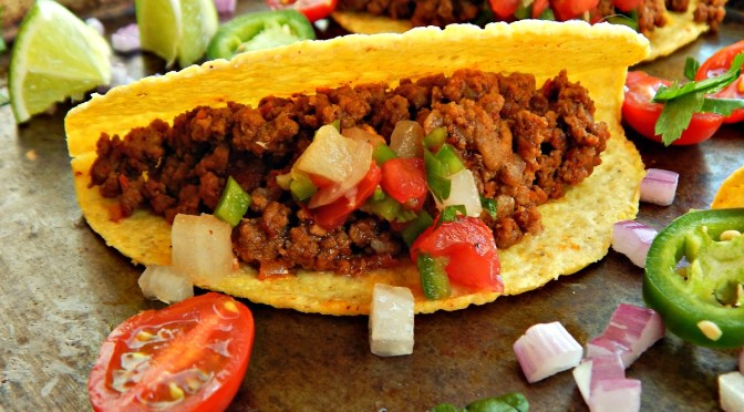 Our Family's Favorite Tacos