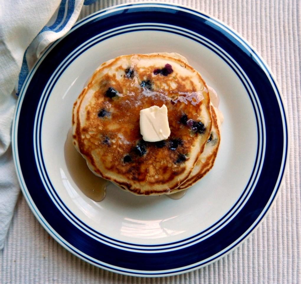 pin best basic pancakes betty crocker pancakes