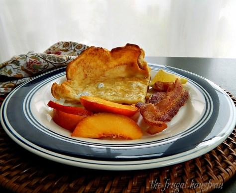 David Eyres Pancake