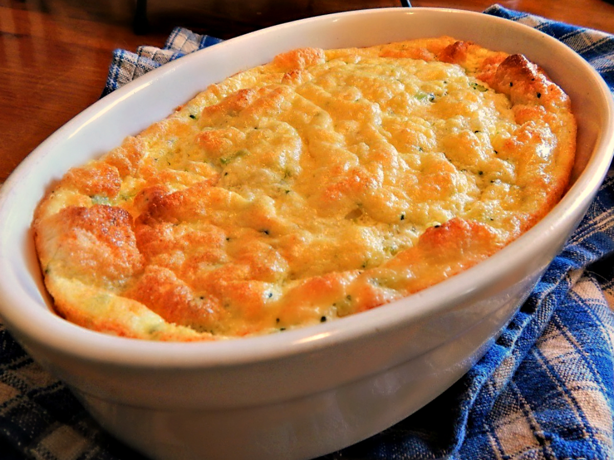 Country Souffle