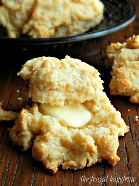 Best Drop Biscuits, Ever!