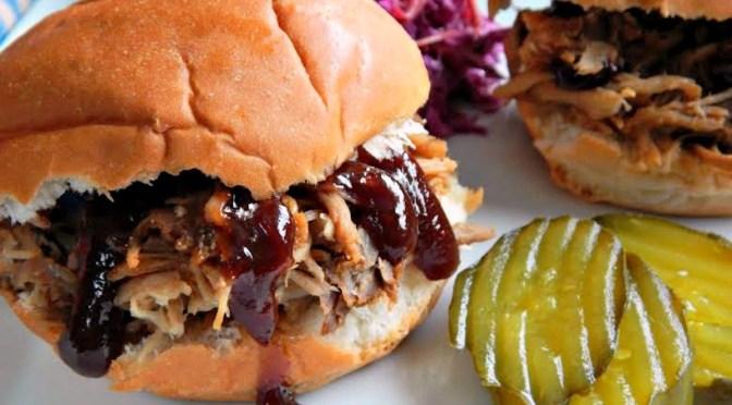 Inspiration and Recipes for Leftover Pork