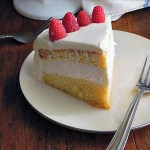 Cafe Lattes Tres Leches Cake