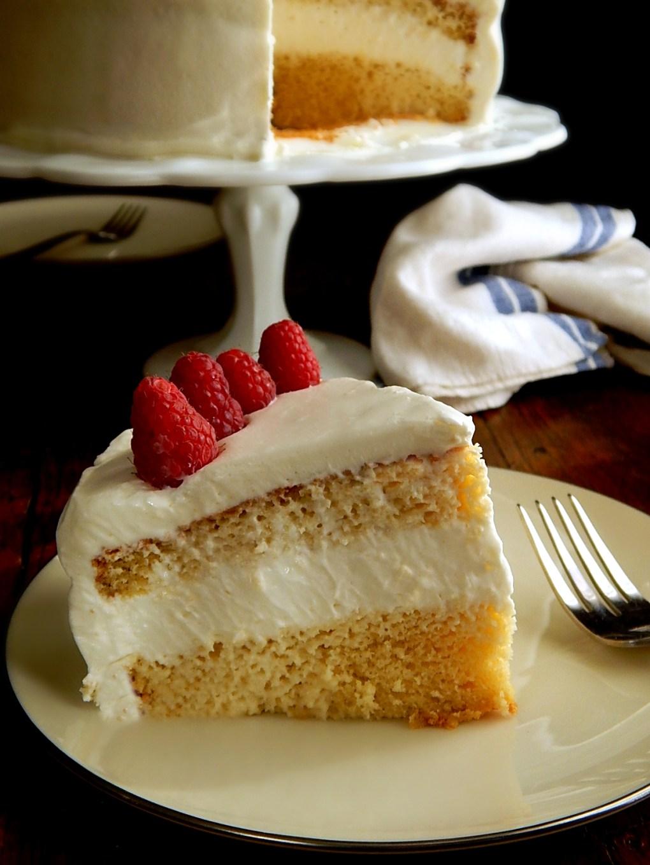 Cafe Lattes Tres Leches Cake