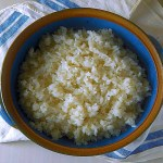 Perfect Instant Pot Rice
