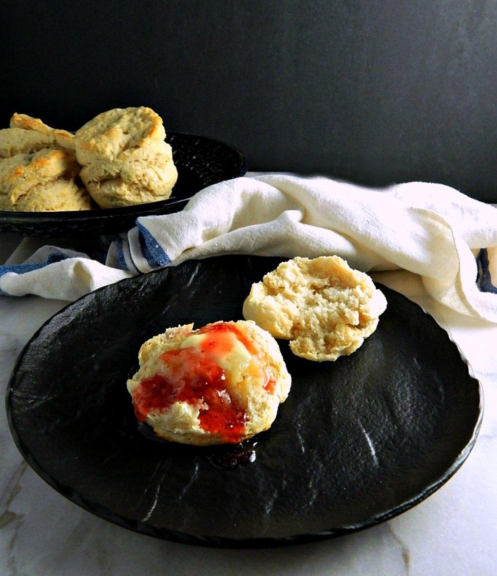 Classic Biscuits & Sausage Gravy