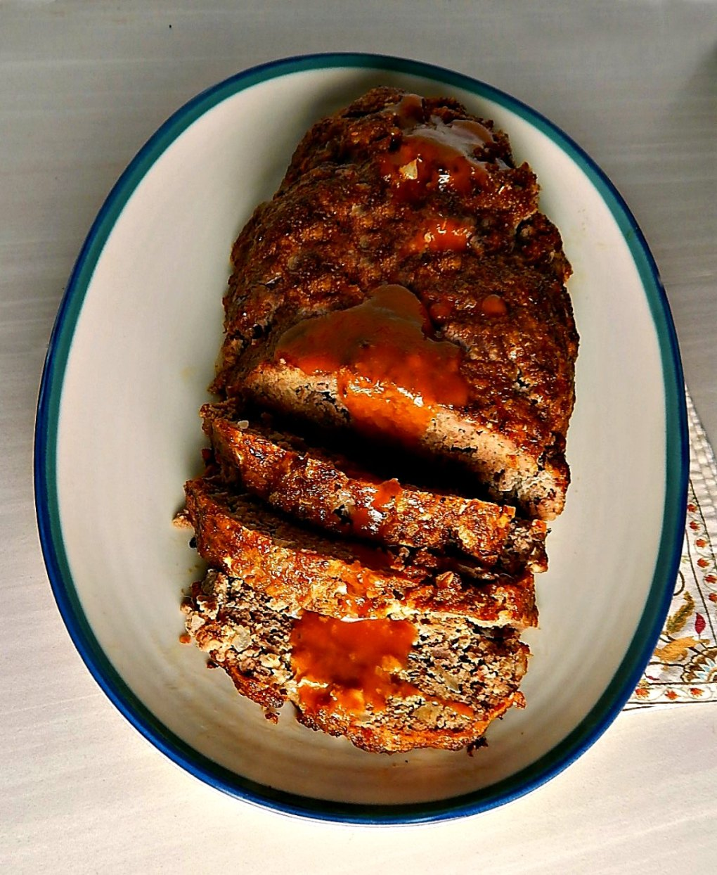 Nathalie Duprees Meatloaf