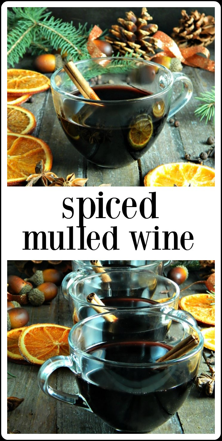 Spiced Mulled Wine is the perfect thing to warm you up from the inside out, especially during a winter party or holiday! So easy and makes the house smell incredible, too! #MulledWine #SpicedMulledWineSpiced Mulled Wine is the perfect thing to warm you up from the inside out, especially during a winter party or holiday! So easy and makes the house smell incredible, too! #MulledWine #SpicedMulledWineSpiced Mulled Wine is the perfect thing to warm you up from the inside out, especially during a winter party or holiday! So easy and makes the house smell incredible, too! #MulledWine #SpicedMulledWineSpiced Mulled Wine is the perfect thing to warm you up from the inside out, especially during a winter party or holiday! So easy and makes the house smell incredible, too! #MulledWine #SpicedMulledWine