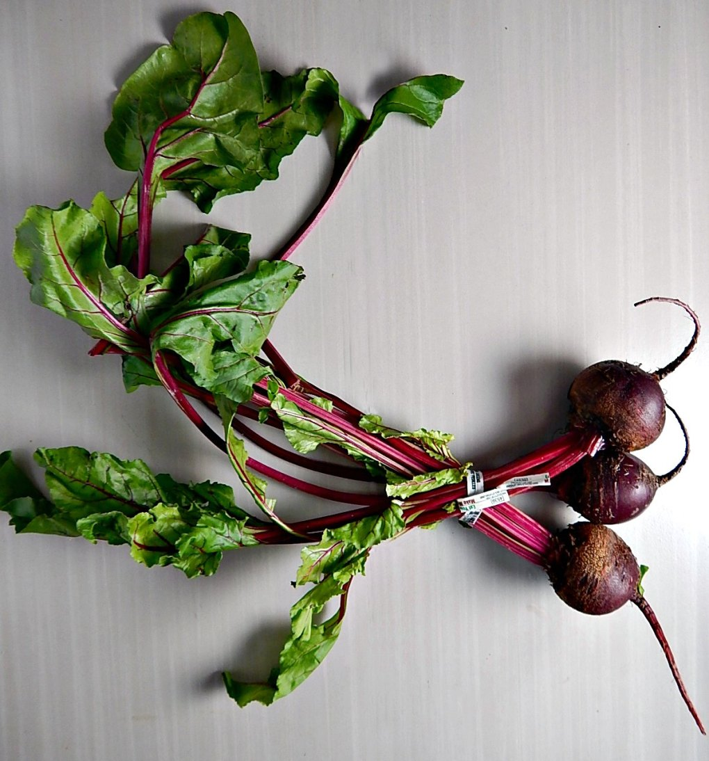 What To Know About Beets