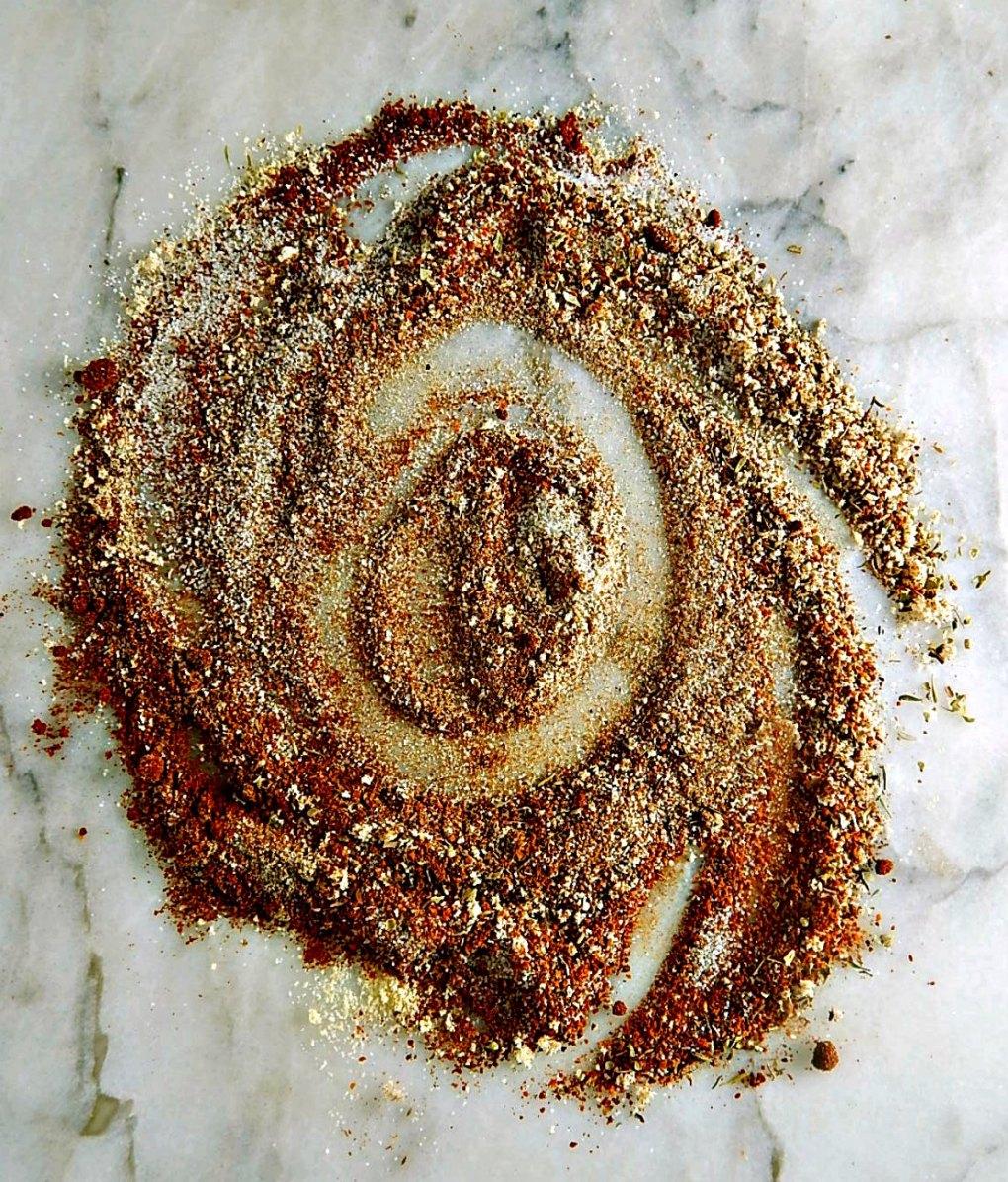 Paul Prudhomme's Blackened Seasoning Spice