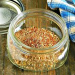 Paul Prudhomme's Blackened Seasoning Spice