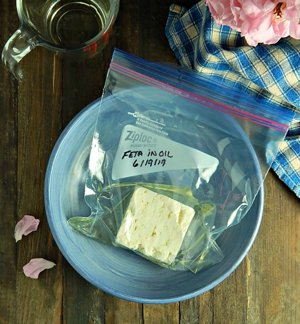What to Know About Feta Cheese