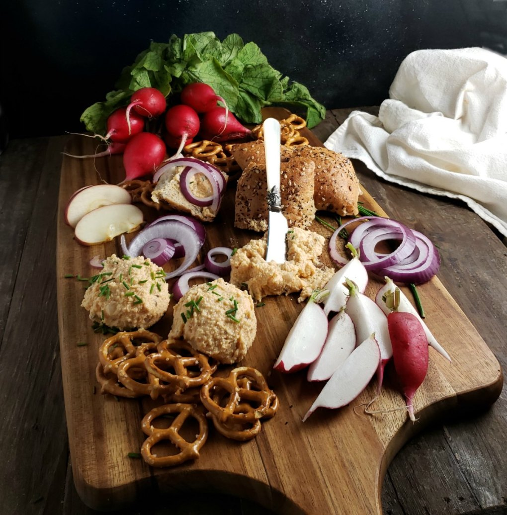 Obatzda – Bavarian Cheese Spread