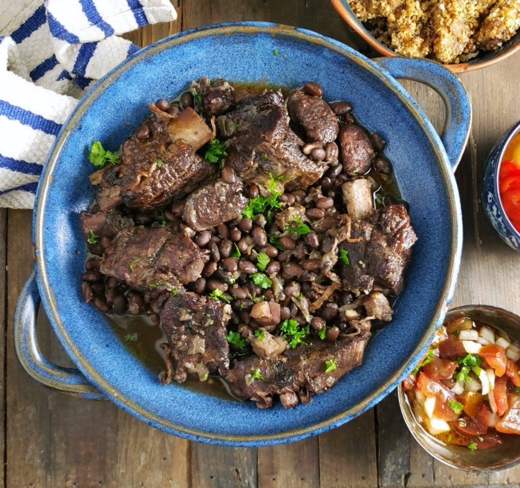 Instant Pot Brazilian Feijoada