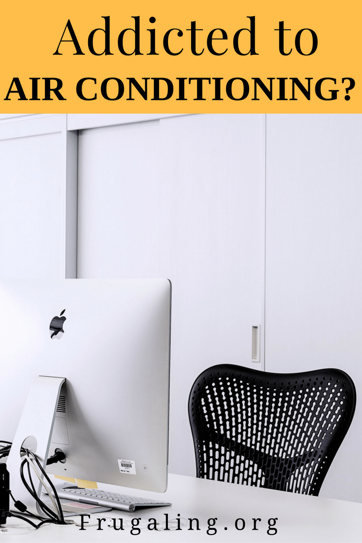 Air conditioning is one of the most expensive utilities to run. Oftentimes, air conditioning is run throughout the day. Rarely does the buzz cease.