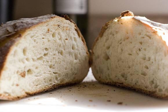 Bread Wheat Gluten-free Frugal Budget