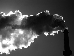 Smokestack Industry Fuel Gas Taxes