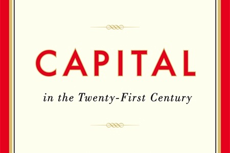 Capital in the twenty-first century Thomas Piketty