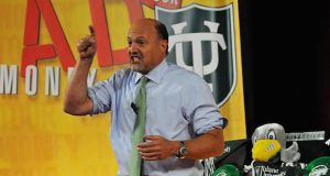Jim Cramer Tulane University Photo