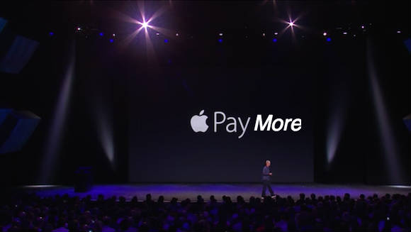 Apple Pay More For Privacy