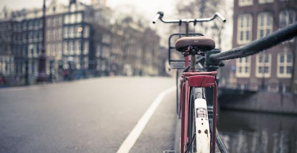 Frugal bike - Photo Stefano Montagner Flickr
