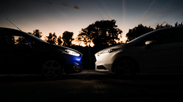 buy new car