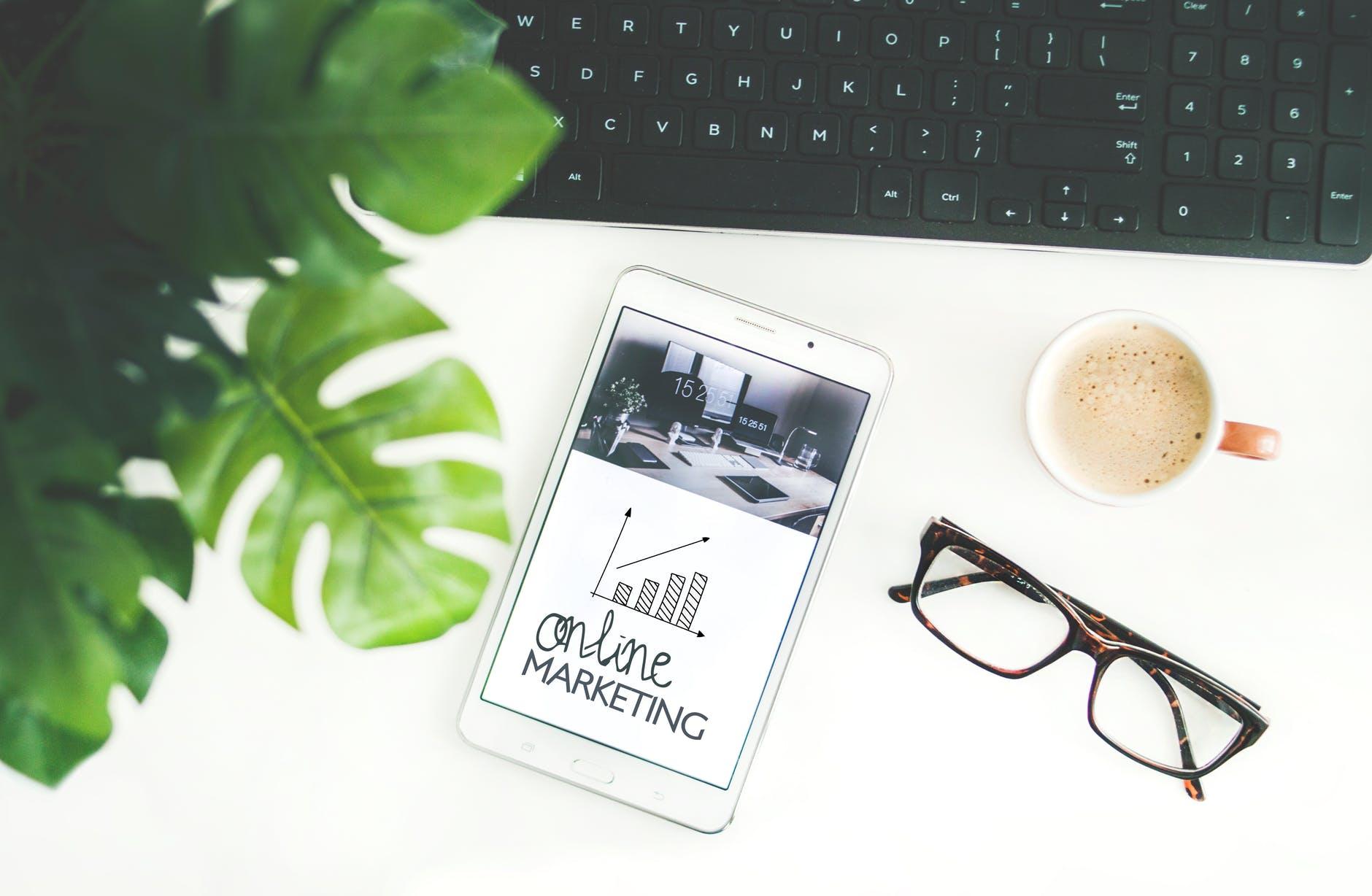 impact marketing business