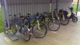 1000 Kilometer mit dem Fahrrad zur Arbeit