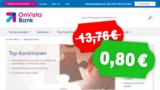 (Fast) kostenlos ETFs kaufen mit dem OnVista Freebuy-Depot