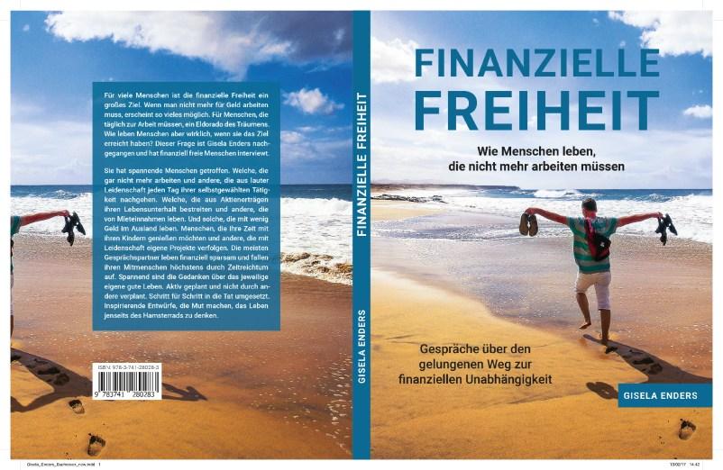 Finanzielle Freiheit von Gisela Enders Buchcover
