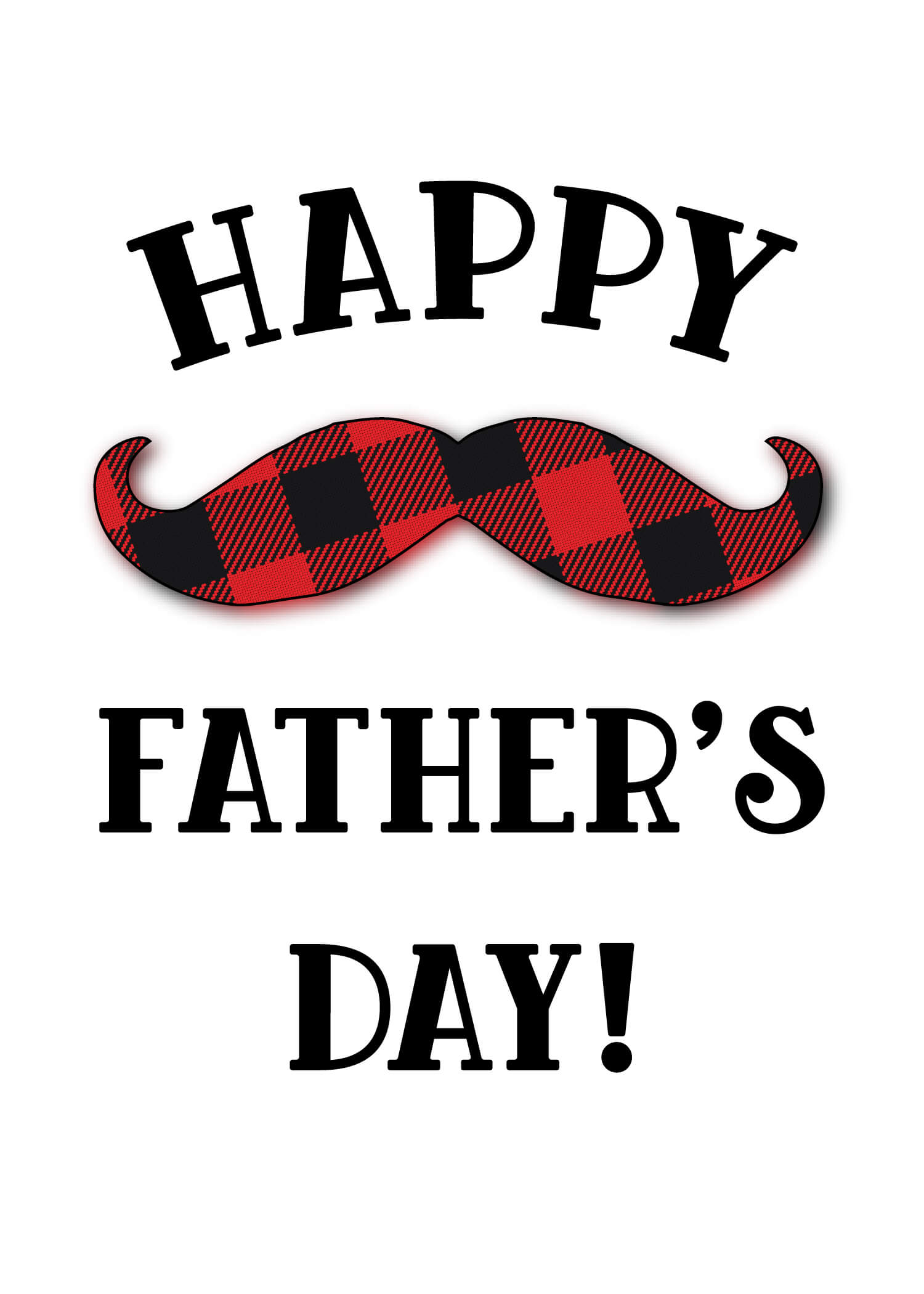 Free Printable Father S Day Card