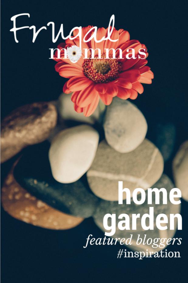 inspiration home garden linkup