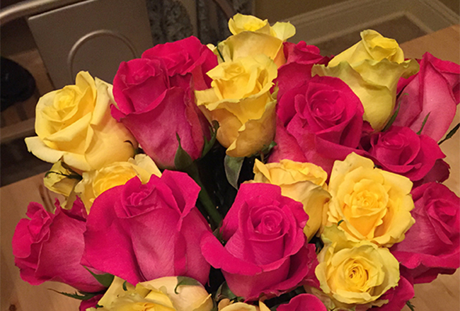 Beautiful Bouquets At The Bouqs Company