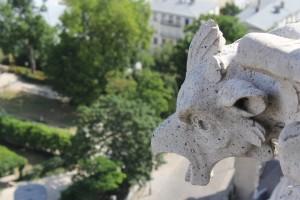 Montmartre - Frugal Travel