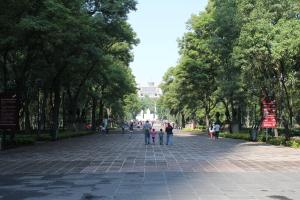 Mexico City - Frugal Travel