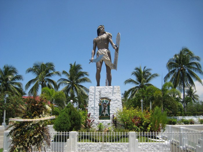 Retire Abroad to Lapu Lapu Shrine, Cebu, Philippines