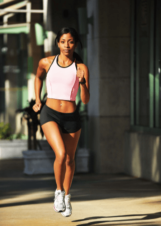Image result for black women running