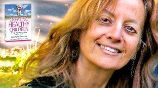 Creating Healthy Children author Karen Ranzi
