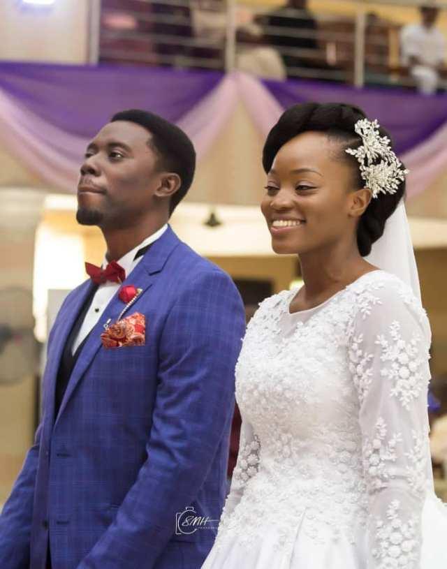 Joshua Mike Bamiloye wedding pictures 22