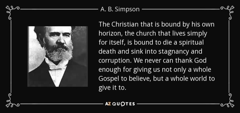 Spiritual stagnancy quotes