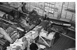 Fruit Growers Supply Company - Susanville Box Plant - Old Shot