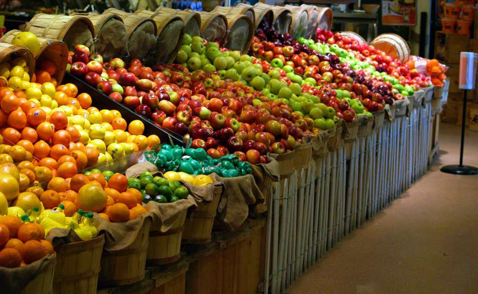 Farm Fruit Growers