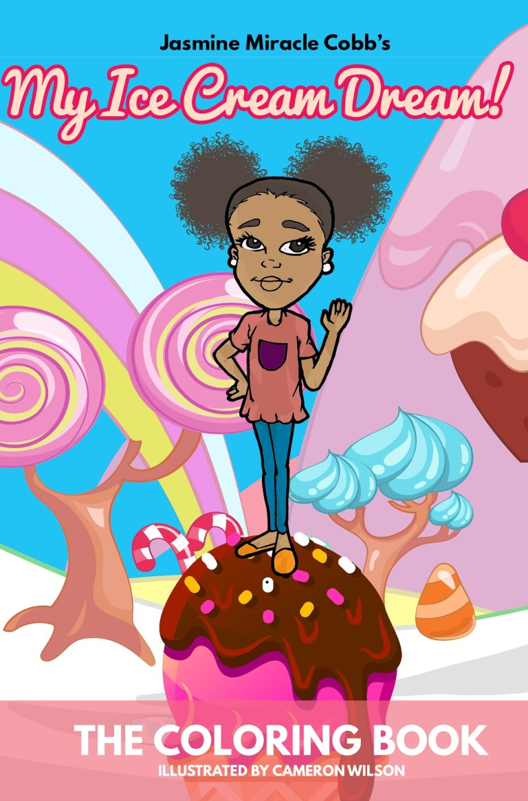 My Ice Cream Dream