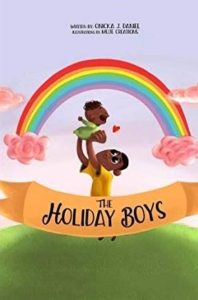 The Haliday boysV1